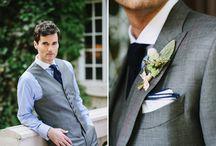 trajes de novio moderno