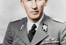 WW2 - BIO - REINHARD HEYDRICH