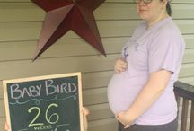 Baby on Board (Grandbaby that is!)