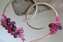 wire jewels