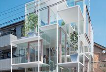 ARCH | facade | glass
