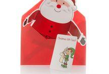 Christmas / Il Natale si avvicina, scopri tutti i nostri prodotti. Tutti i gadget sono personalizzabili
