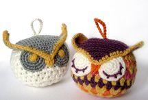 I wuv owls  / by Ryanne