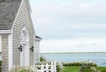 Seaside / Nautical...Coastal...New England style decor