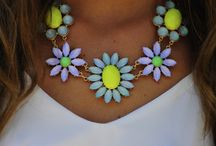 Jewelry Love! / by Amber Holleman