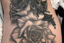 tattoo boa
