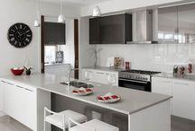 Kitchen (home)