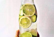 Hydrate / by Stephanie Rosenbloom