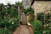 home.garden / by Jodi.G