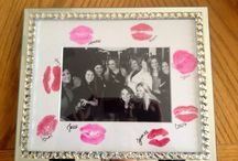 Bachelorette Party / Spa themed. Relax pampered weekend. Brunch.  / by Amanda Marks