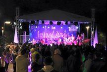 Türk Armoni Yıldızları Next Level'da! / 20.Uluslararası Ankara Caz Festivali kapsamında Next Level sahnesi Türk Armoni Yıldızlarını ağırladı.