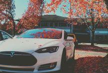 Titis & Tesla