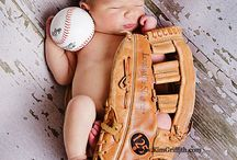 Newborn sessions / by Kylie Helms