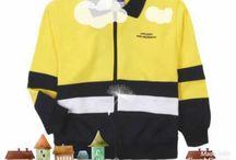 uniformes colegio Bon Salvador Sant Feliu del llobregat