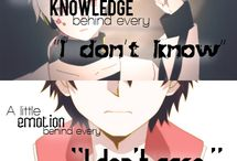 kagerou project aka depression incarnate