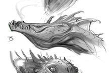 sketches etc.