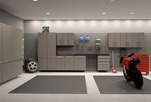 Garage / by Mark Friesen