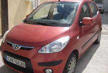 Rent a car / Jimmy's Santorini Car Rental