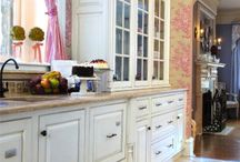 For the Home : Decor : Kitchen / by Dana Heironimus