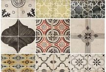 Tiled Patterns