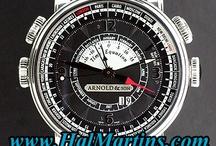 Arnold and Son Watches / Arnold and Son watches
