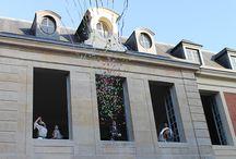CRR de Versailles / Conservatoire à rayonnement régional de Versailles