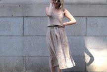 My Style / by Alyssa Cummins
