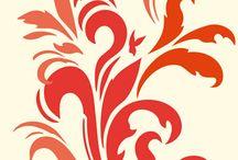 Scroll saw designs