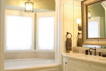 Acreage Home: Bathrooms