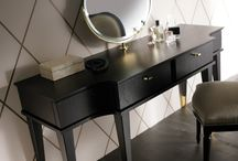 Modern dressing tables
