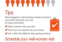 Health, Wellness, Balance
