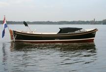 Boats / Motor / Sloep