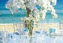 WHITE& BRIGHT TABLE DECOR