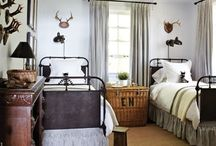 My Style : Rustic Cottage