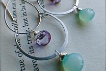 Jewelry / by Liz McCormick