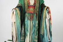 Kimonos - the last emperor
