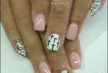Nails that I love