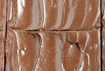 Chocolate -everything & anything