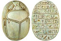 egiptiese hierogliewe