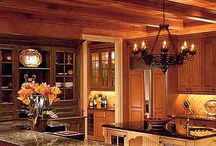 Home Decor Ideas / Ideas and tips to decorate a home. / by Valerie Garner