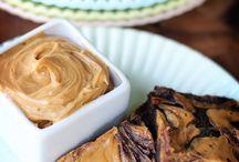 Peanut Butter...yum! / by Marilyn Merola