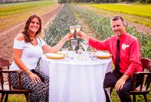 Peak Harvest Farm Dinner / Angelic Organics Learning Center's Farm Dinner Benefit