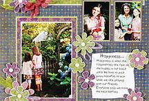 Scrapbooking Layouts / by jethan23