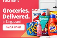 Redmart Voucher Codes / Take help of latest updated Redmart Voucher codes and Coupons from your favorite site and save more.