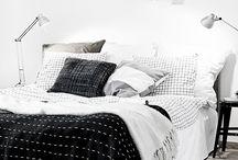 Nyt soveværelse