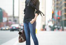 Style / by Kieanna McCloud