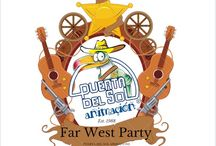 #Farwest Party