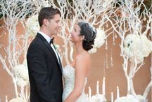 Winter Wedding Ideas / Combine your dream wedding with the warmth and love of the holidays in NY…and all the wonders of winter. #longisland #weddingvenue
