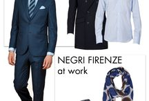 Get Inspired by NEGRI FIRENZE