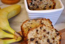Petit déjeuner sans gluten / Idées de petits déj sans gluten